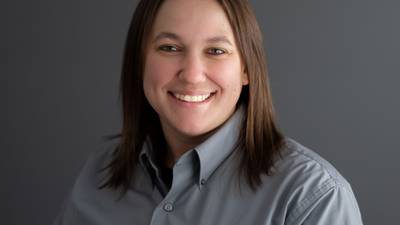Aubrie Wall promoted to assistant vice president for North Central Bank