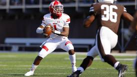 Soucie: Week 4 games to watch