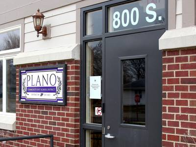BREAKING: Plano School District 88 to follow statewide mask mandate