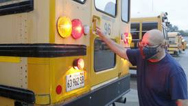 Bus driver shortage among the thorniest issues McHenry County schools face as COVID-19 persists
