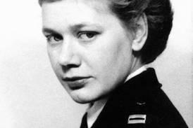 Program explores Women's Ambulance Safety Patrol of WWII