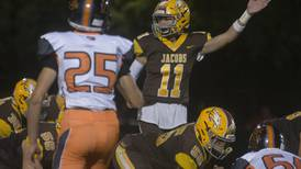 Ben Ludlum, Nasir Canty help Jacobs rumble past McHenry