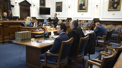 Force expert: Rittenhouse decisions to shoot were reasonable