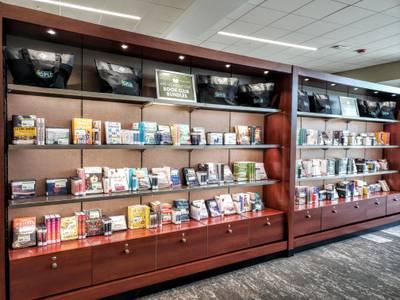 Beyond the Bookshelves: Check out the Geneva Public Library's book club bundles
