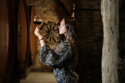 Uncorked: Family roots run deep at Italy's Pio Cesare