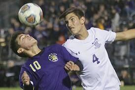 Photos: Class 1A Chilicothe Sectional Soccer Mendota vs Peoria Christian