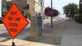 ICYMI: Galena Avenue water main work begins today in Dixon