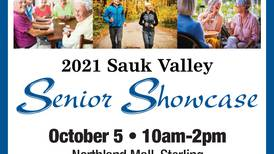 Senior Showcase returns to Northland Mall in Sterling