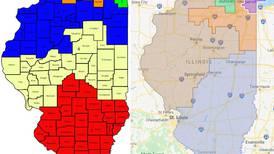 Illinois Democrats release new Supreme Court district maps