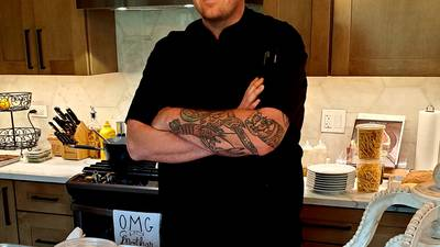 1776 Restaurant in Crystal Lake hires new executive chef