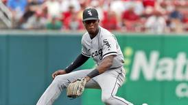 Cover story: Sox shortstop Tim Anderson's profile continues to rise