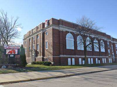 Streator High School will return Nov. 8 to a full day of classes