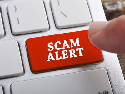 Facebook scam to look out for, DeKalb police warn