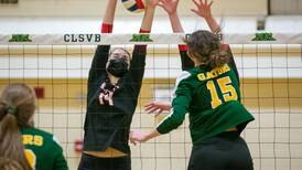 High school volleyball notes: Huntley's Avary DeBlieck finds right college fit at Miami