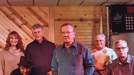 Lyle Grobe and the Rhythm Ramblers to play Mt. Morris Jamboree July 30