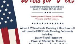 Wills for Vets event to return to La Grange on Veterans Day