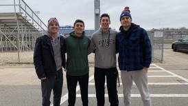 Football: Former Stars reveling in St. Charles North's run to state