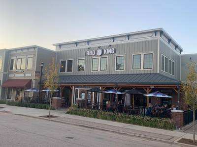 Mystery Diner in Huntley: BBQ King Smokehouse meets high expectations