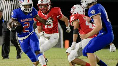 South Elgin's 'D' puts the clamps on Glenbard South in showdown of Upstate Eight unbeatens