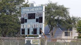 Crystal Lake South High School getting new scoreboard with help of local sponsors