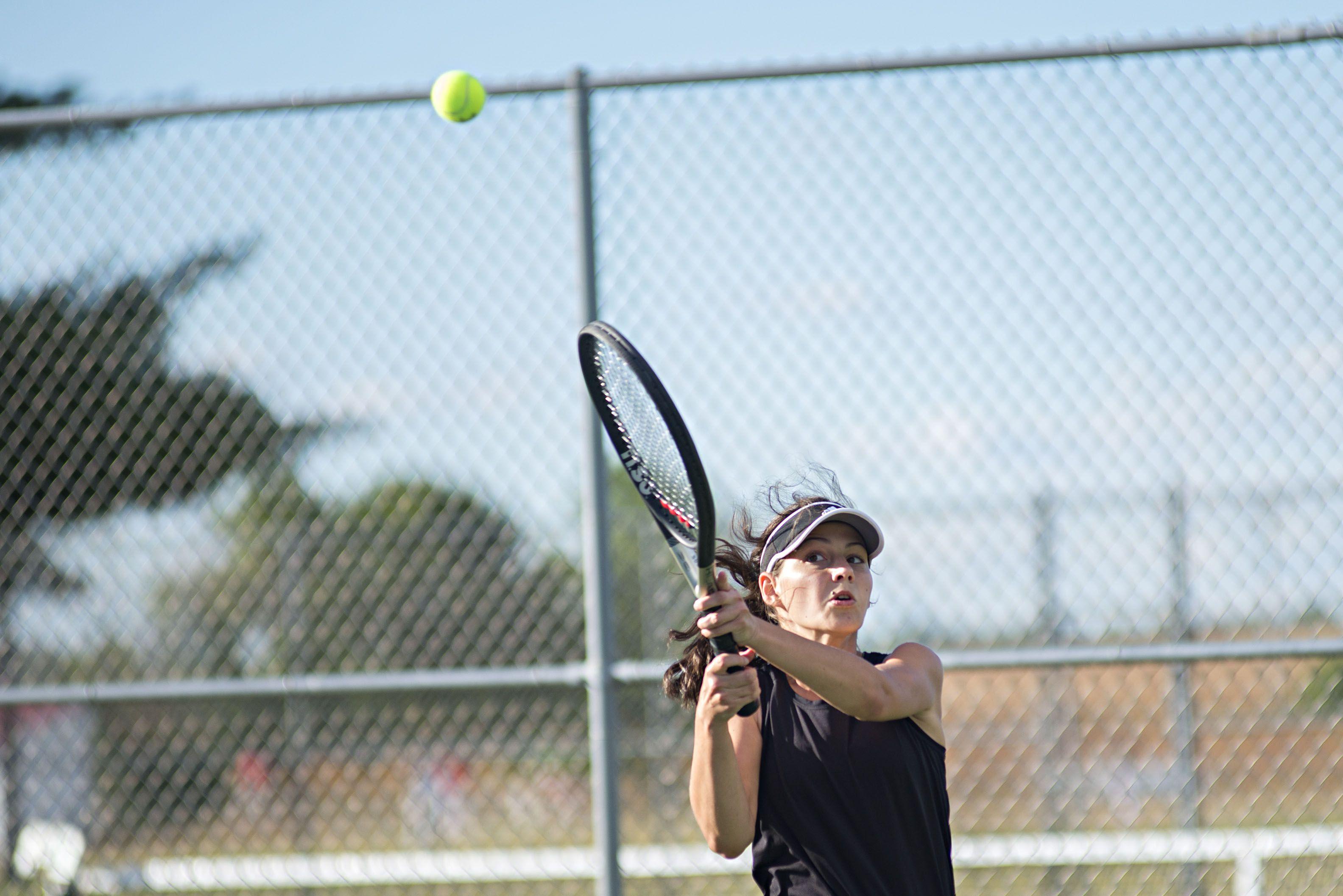 Area roundup: Sauk Valley women's tennis stays undefeated; Fulton boys win NUIC golf title