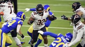 Hub Arkush: Key matchups, players to watch and more for Bears vs. Rams