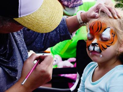 Photos: Johnny Appleseed Festival in Crystal Lake