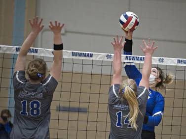 Princeton, Newman square off for TRAC East title
