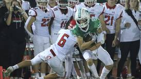 Suburban Life football preview capsules for Week 8