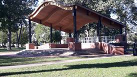Concert selling alcohol, charging admission proposed for Plumb Pavilion in Streator