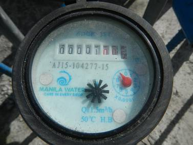 Cherry will be collecting meter information