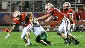 COVID-19 positive case ends Oregon football season