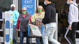 Local health officials urge return to universal masking indoors in DeKalb County, local leaders respond