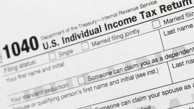 1099-G tax forms for unemployment recipients now available