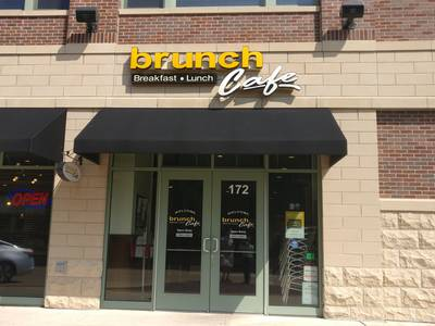 Mystery Diner in St. Charles: Brunch Cafe tempts appetites with signature fare