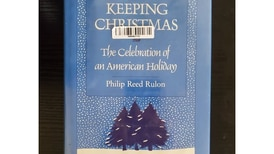 LocalLit book preview: A literary way to celebrate Christmas in July