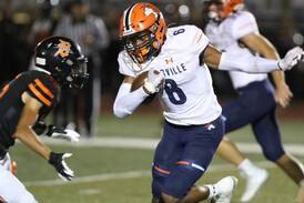 Soucie: Week 5 playoff projection