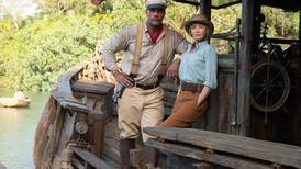 Stockwell review: 'Jungle Cruise' an endearing thrill ride
