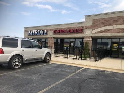 Patrona Cantina brings subtle twists to Mexican fare