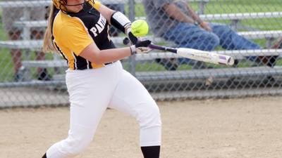 Photos:  Class 1A Putnam County Softball Regional- Peoria Christian vs Putnam County