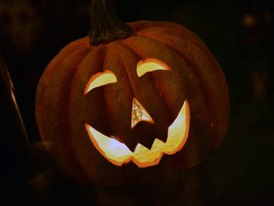 Trick-or-treat hours set in McNabb