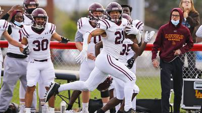 Loyola makes its case for best in state, wins CCL/ESCC Blue