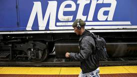 Metra's 2021 capital plan includes improvements on lines in New Lenox, Mokena