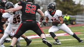 Photos: Lincoln-Way West vs Lincoln-Way Central football