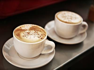 Readers' Choice winner: The top 5 best coffee shops in McHenry County
