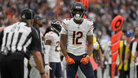 Hub Arkush: Should the Bears look to cash in at trade deadline?