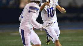 Live coverage: St. Charles North vs. Wheaton Warrenville South football