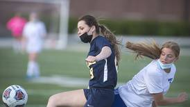 LOCAL ROUNDUP: Sterling soccer suffers loss to Quincy