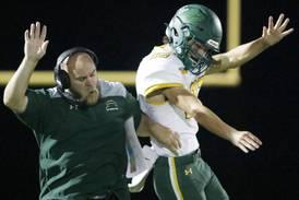 Live coverage: Crystal Lake South vs. Prairie Ridge football
