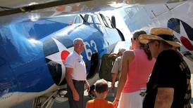 5 Things to do in Will County: Celebrate potato rocks on Saturday and aircraft on Sunday